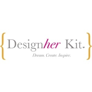 Designher Kit promo codes