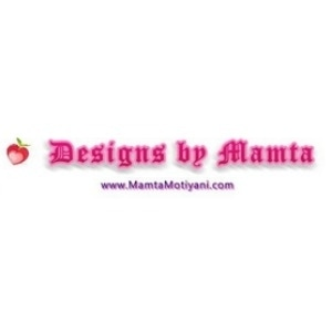 Designs by Mamta promo codes
