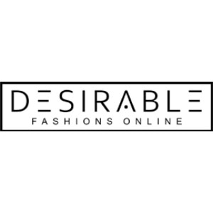 Desirable Fashions Online promo codes
