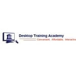 Shop desktoptrainingacademy.com