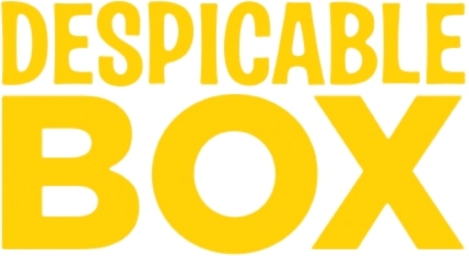 Despicable Box promo codes