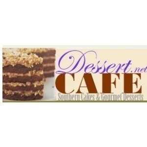 Dessert.net Cafe promo codes