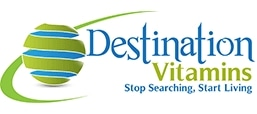 Destination Vitamins promo codes