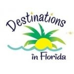 Destinations In Florida Travel promo codes