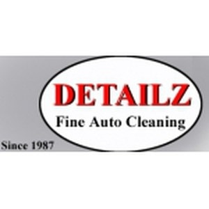 Detailz Fine Auto Cleaning promo codes