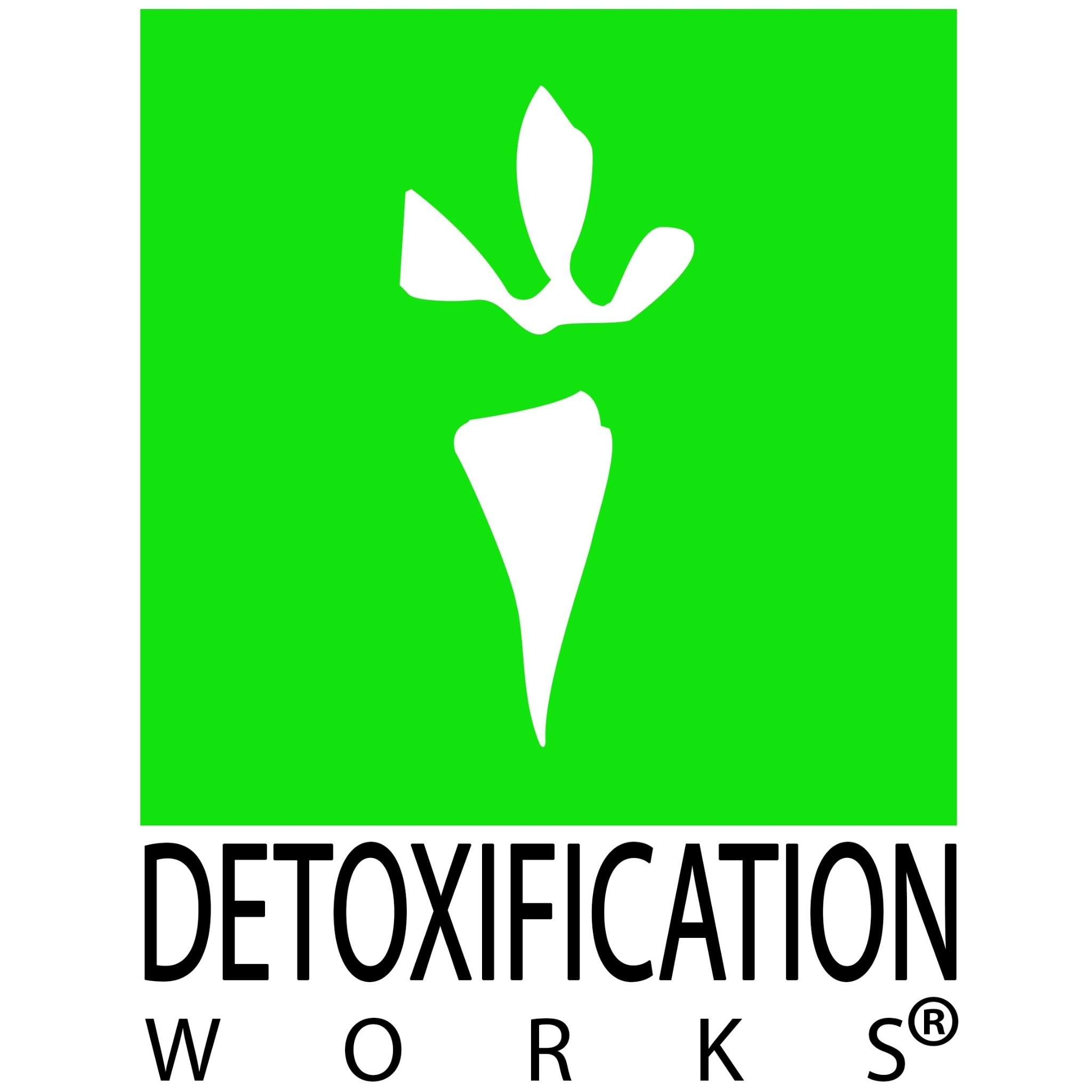 Detoxification Works ® promo codes
