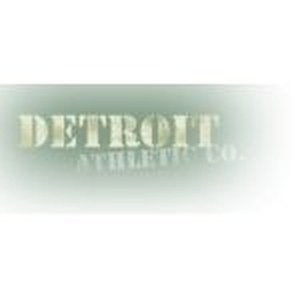 Detroit Athletic logo