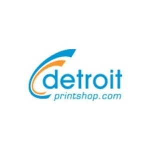 Detroit Print Shop promo codes