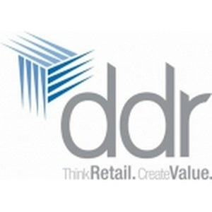 Developers Diversified Realty Corporation promo codes