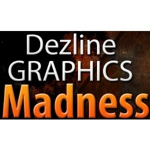 Dezline Graphics Madness