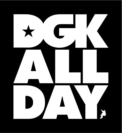 DGK ALL DAY promo codes