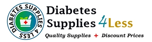 DiabetesSupplies4Less promo code