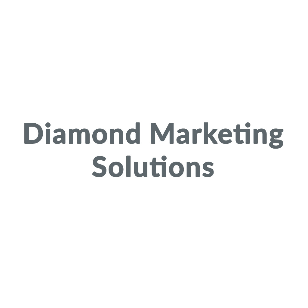 Diamond Marketing Solutions promo codes