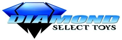 Diamond Select Toys promo codes