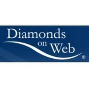 Diamonds on Web promo codes