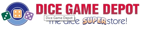 Dice Game Depot promo codes