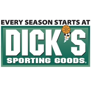 Dick's Sporting Goods coupon codes