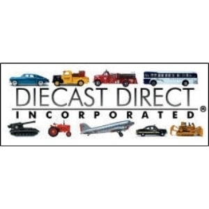 Diecast Direct promo codes