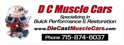 Dc Muscle Cars promo codes