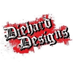 Diehard Designs promo codes
