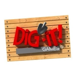 Dig-It! Games promo codes