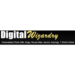 Digital Wizardry promo codes