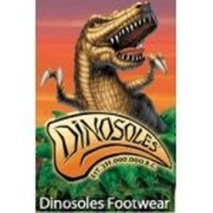 Shop dinosoles.com
