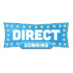 Direct Domains promo codes