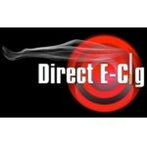 Direct E-Cig promo codes