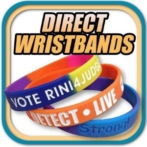 Direct Wristbands promo codes