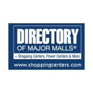 Directory of Major Malls promo codes