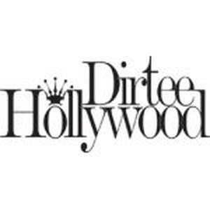 Dirtee Hollywood promo codes