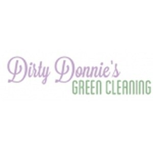 Dirty Donnie's Green Cleaning