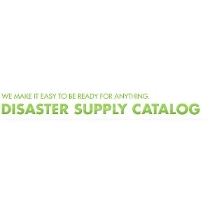 Disaster Supply Catalog promo codes