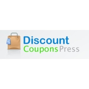 Discount Coupon Press promo codes