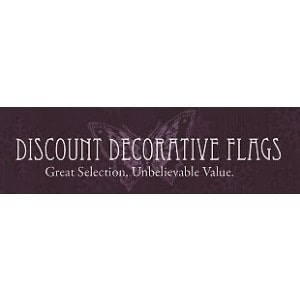 Discount decorative flags coupon code