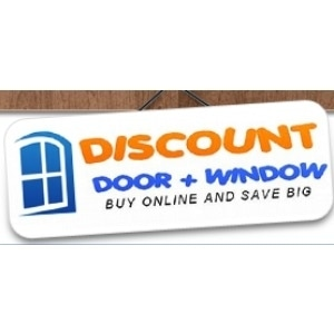 Discount Door & Window promo codes