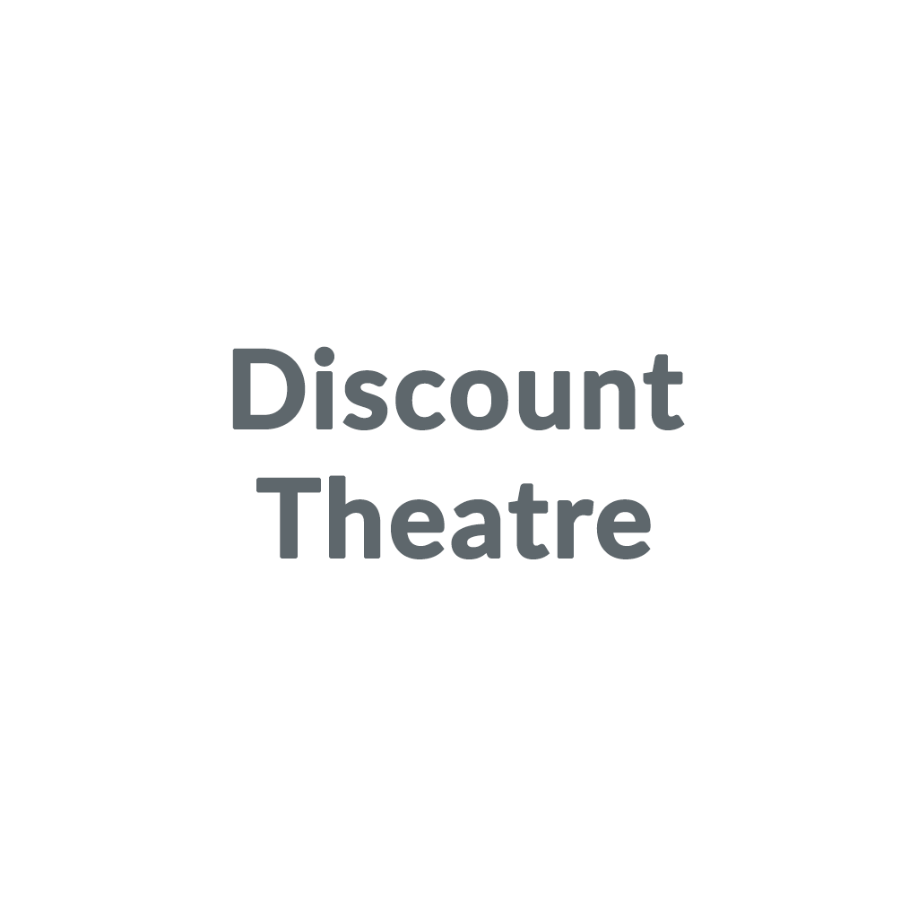 Discount Theatre promo codes