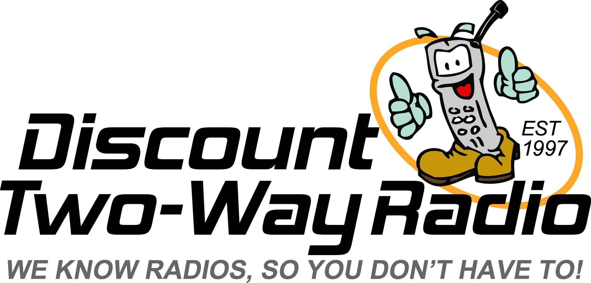 Discount Two-Way Radio