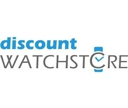 Discount Watch Store promo codes