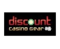 DiscountCasinoGear promo codes