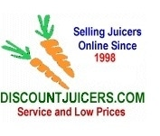 Discount Juicers promo codes