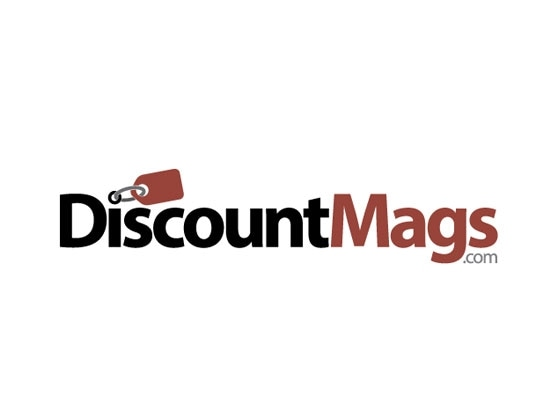 DiscountMags.com promo codes