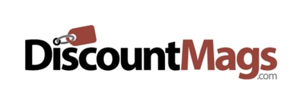 Discountmags coupon code
