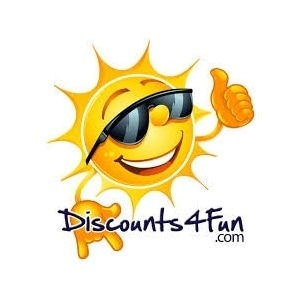 Discounts4Fun promo codes