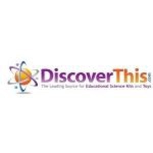 Discover This promo codes