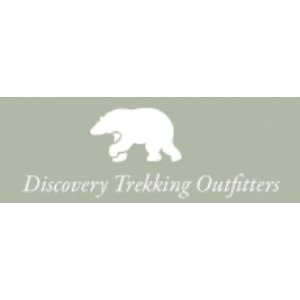 Discovery Trekking Outfitters promo codes
