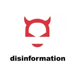 Disinformation promo codes