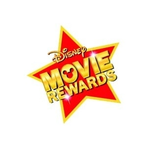 Disney Movie Rewards