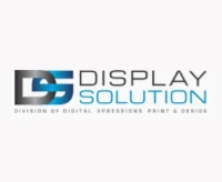Display Solution promo codes